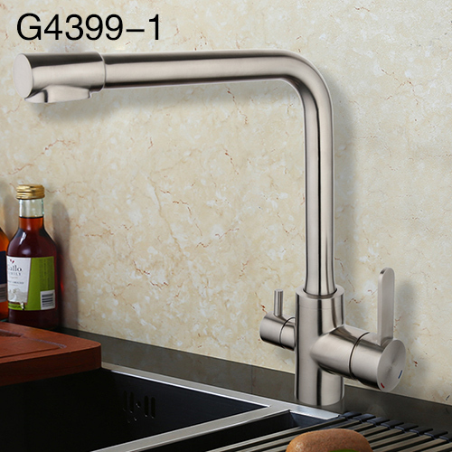 kitchen water filter unique gadgets tovar gappo tap mixer torneira sink faucet stainless steel crane taps ga4399 1