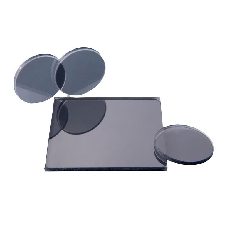 ZXM-002 neutral density filter models: shape dimension: 50 * 50 zxm 071 neutral density filter models