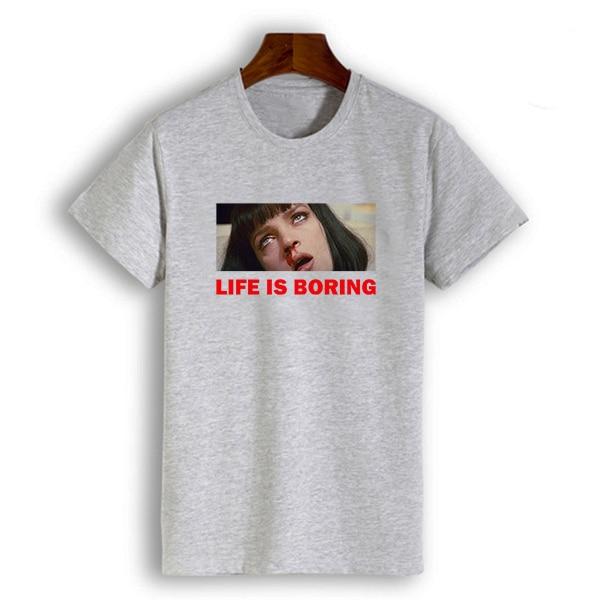 2018-male-life-is-boring-t-shirt-men-streetwear-mens-quentin-font-b-tarantino-b-font-t-shirt-gray-novel-funny-punk-hippie-summer-top-tshirt