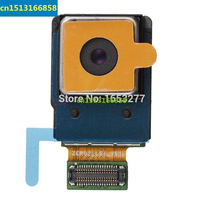 DHL/EMS For 10 pieces/lot Back Rear Camera Module Part for Samsung Galaxy Note5 N920 N920F N920T N920A N920P