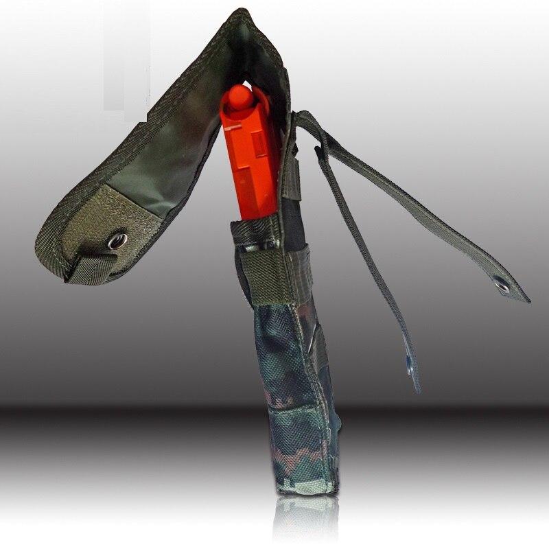 Single package folder taboo camouflage vest bag taboo повседневные брюки
