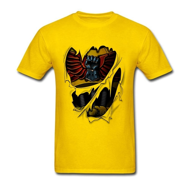 Imperial Fists Armor Shirts Online Custom Made Men O Neck Tee ...