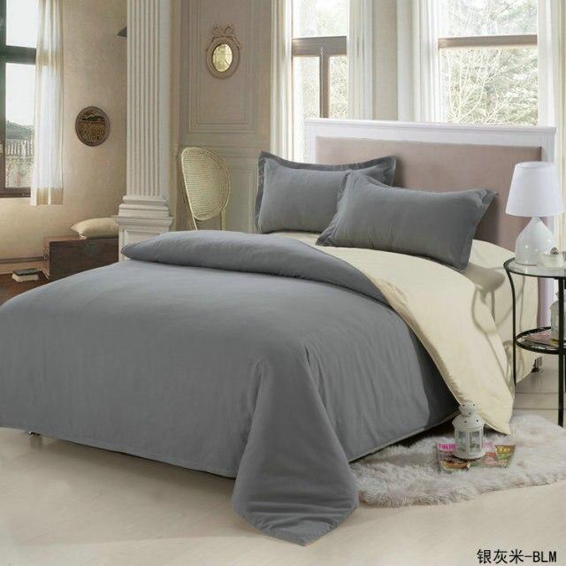 PROMOTION 1200TC Printing Bed Sheets 4pcs Bedding Set duvet cover set