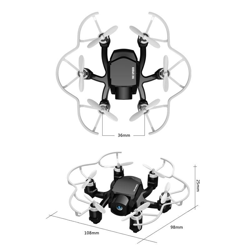 ФОТО FQ777 126C 6-Axis Gyro RC Quadcopter 3D Roll Helicopter Drone Camera RTF