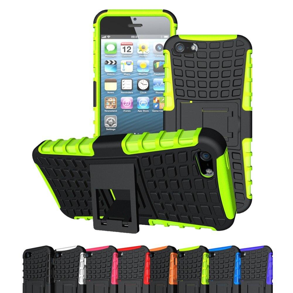Case For Le Iphone 5s 5 Se 5c 4s 4