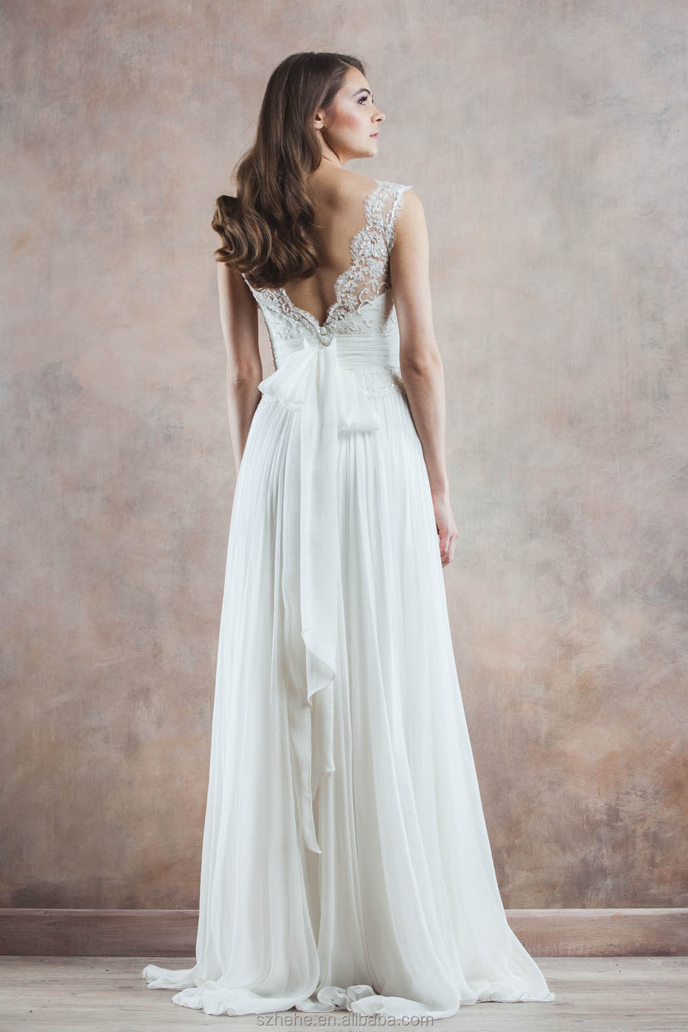 Simple Casual Wedding Dresses. Play Around With These Wonderful ...