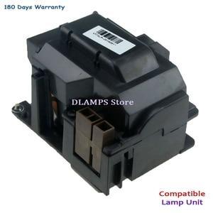 Image 3 - חדש לגמרי באיכות גבוהה VT75LP מנורת מקרן עם דיור עבור NEC LT280/LT375/LT380/LT380G/VT470/ VT670/VT675/VT676