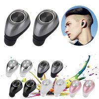 TWS11 small single earbuds hidden invisible earpiece micro mini wireless headset bluetooth earphone headphone for phone