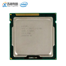 Intel Core i7-2700K Desktop Processor i7 2700K Quad-Core 3.5GHz 8MB L3 Cache LGA 1155 Server Used CPU(China)