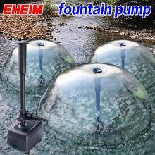 Germany EHEIM Original Fishpond Garden Fountain Pump Koi Landscape Pond Mute Submersible High Lift Color