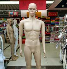 Wholesale 185CM manikin fashion Male torso display jewelry mannequin for clothes realist body Plastics full body mannequin B260 цены