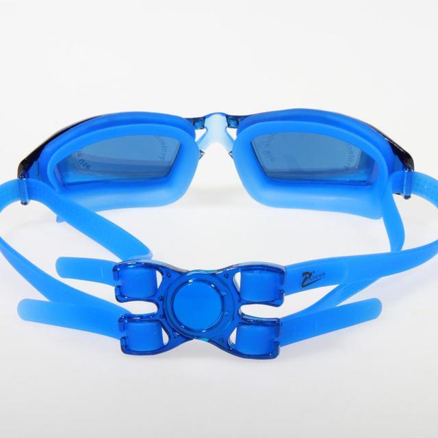 Unisex Anti-Fog Swimming Goggles