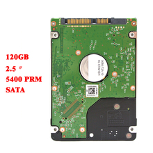 SNOAMOO Used Internal hard drive 120GB Sata 150MB/s 2.5′ inch hard disk SATA HDD2mb/8mb 5400RPM-7200RPM For Laptop Notebook