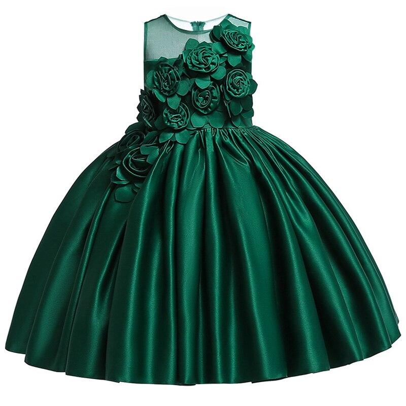 d42193bf0 Little maven 2019 nueva ropa de verano para niñas vestido de marca de algodón  para niños