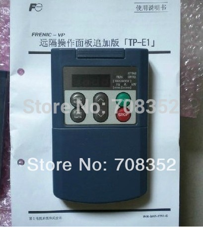 inverter parts/ operation pannel/ display monitor TP-EIUinverter parts/ operation pannel/ display monitor TP-EIU