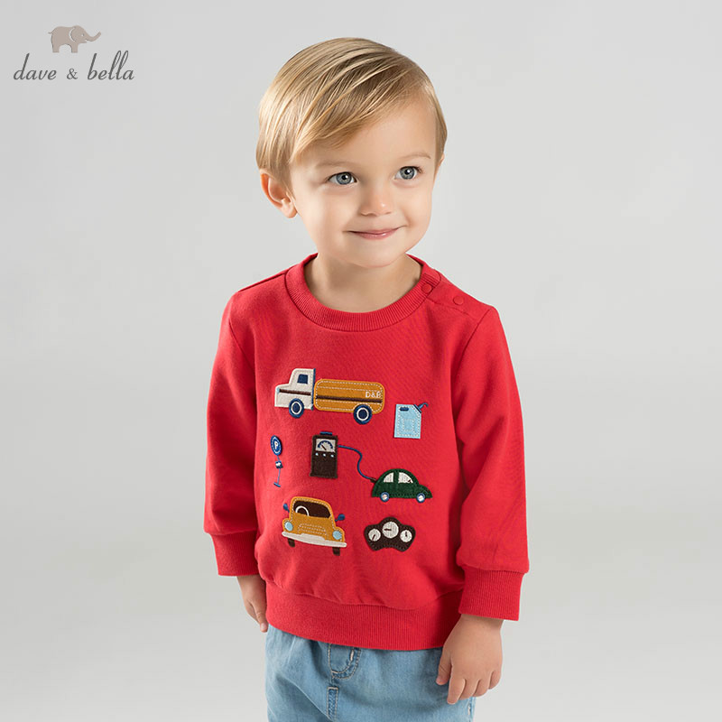 Infant Boys Turtle Neck Shirts Toddlers Baby