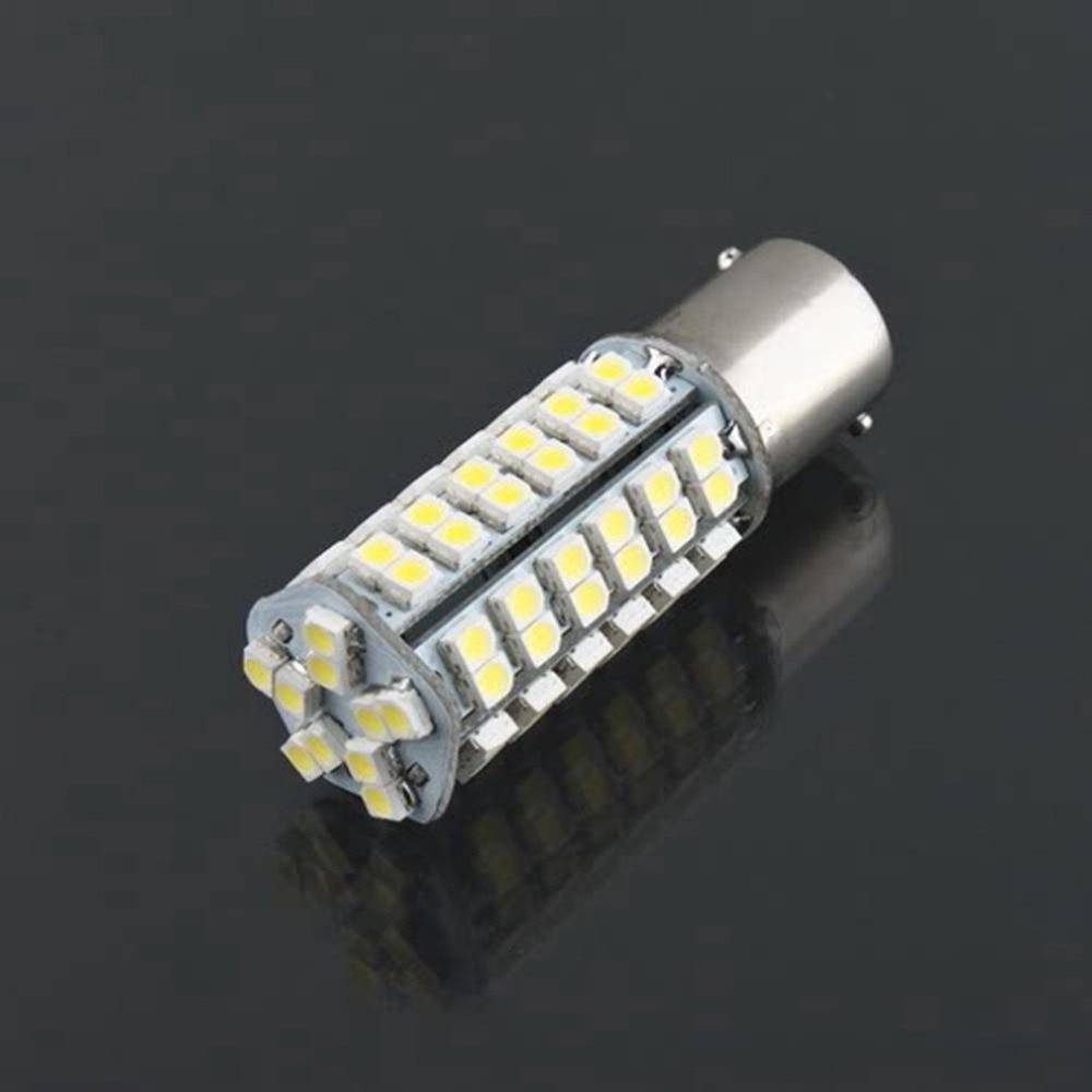 Auto led light bulb 82 pieces SMD3528 12v led car brake light Super Bright White Light Low Power Consumption Long Service life