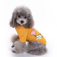 Pet Dog Vest Puppy Dogs Clothes