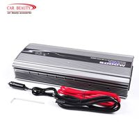 TBE 5000 Вт Инвертор постоянного тока 12 В до 110 В переменного тока компактное портативное зарядное устройство адаптер автомобильный инвертор а
