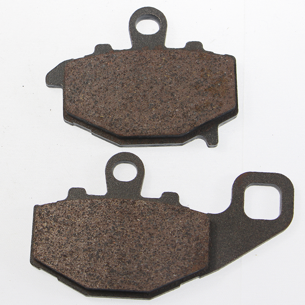 Front Brake Pads For Kawasaki Road Bike Zr Zx Zzr Er Ex Kle Gpz A462 Motorcycle Parts 2011 Ex650cbf Ninja 650r Engine Mount Diagram
