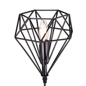 Image 5 - Vintage Industriële Rustieke Inbouw Plafondlamp Metalen Lamp Armatuur Nordic Stijl Dorp Stijl Creatieve Retro Licht Lampen