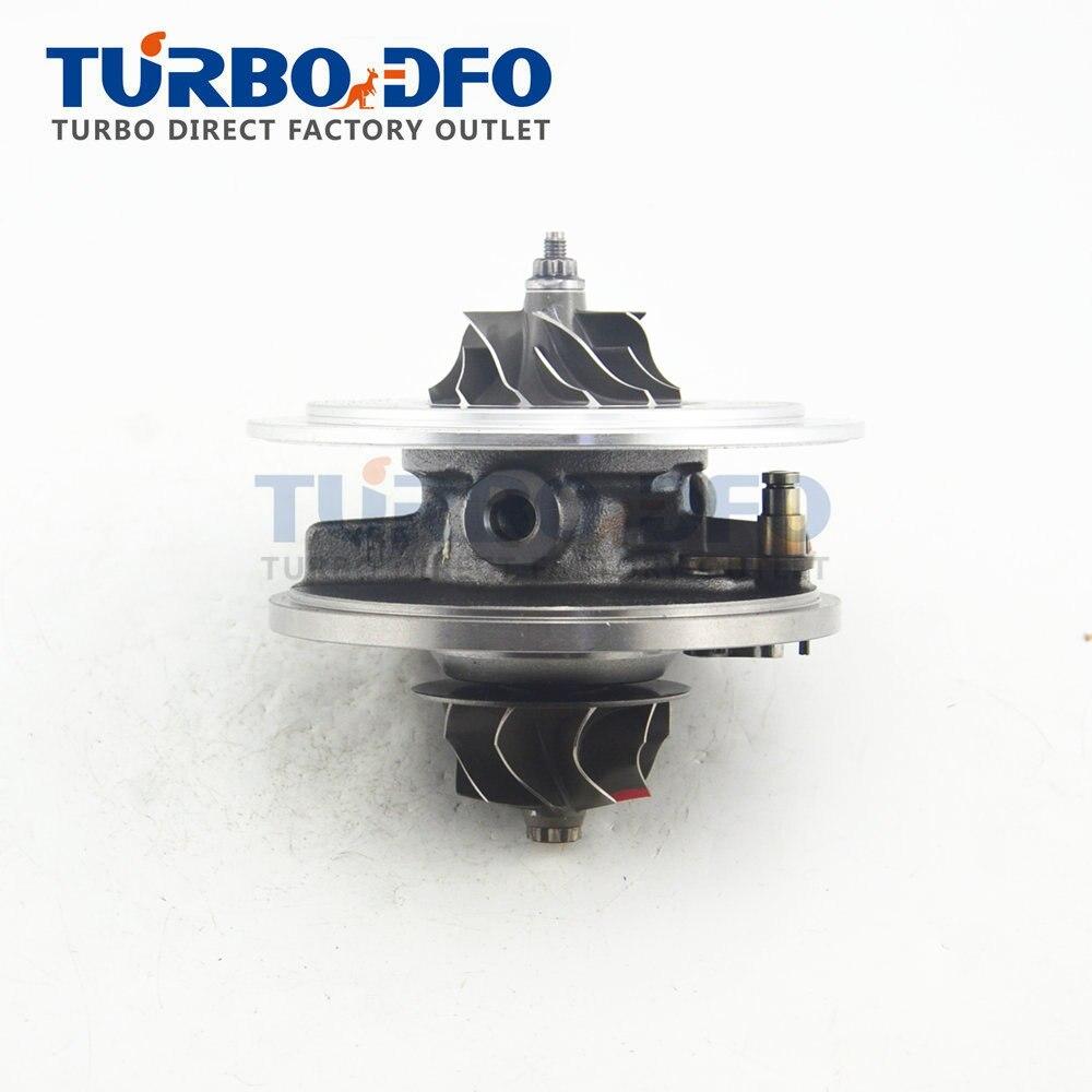 For Volvo s60 s80 v70 xc90 2.4 D D5244T 120 KW 163 hp 2001- turbo parts GT2052V balanced turbo cartridge core 723167 723167-1