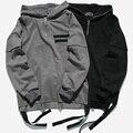 2016 Winter Hoodies men Good Quality Hip-Hop sweatshirts Simple Style Justin Bieber Hoodie Cloak Hoody Band Clothing Zipper Swag