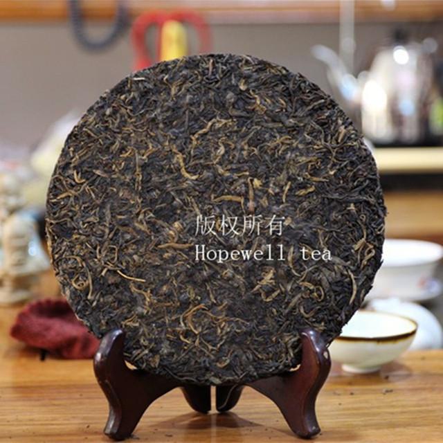 China Green Food Made in 1970 Raw Puer Tea 357g Chinese Yunnan Puerh Weight loss Beauty Prevent Arteriosclerosis Pu er Puerh Tea