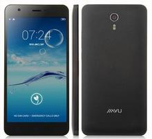 JIAYU Teléfono 4G LTE S3A MTK6752 Octa Core Teléfono Celular de 5.5 pulgadas FHD Gorilla Glass 3 GB RAM 32 GB ROM Android 5.1 13MP 3000 mAh OTG NFC