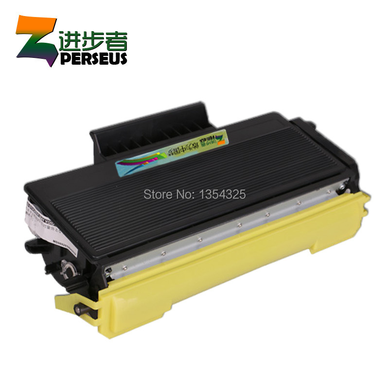 PERSEUS TONER CARTRIDGE FOR BROTHER TN580 TN-580 BLACK COMPATIBLE BROTHER HL-5240 HL-5250DN DCP-8060 MFC-8860DN PRINTER