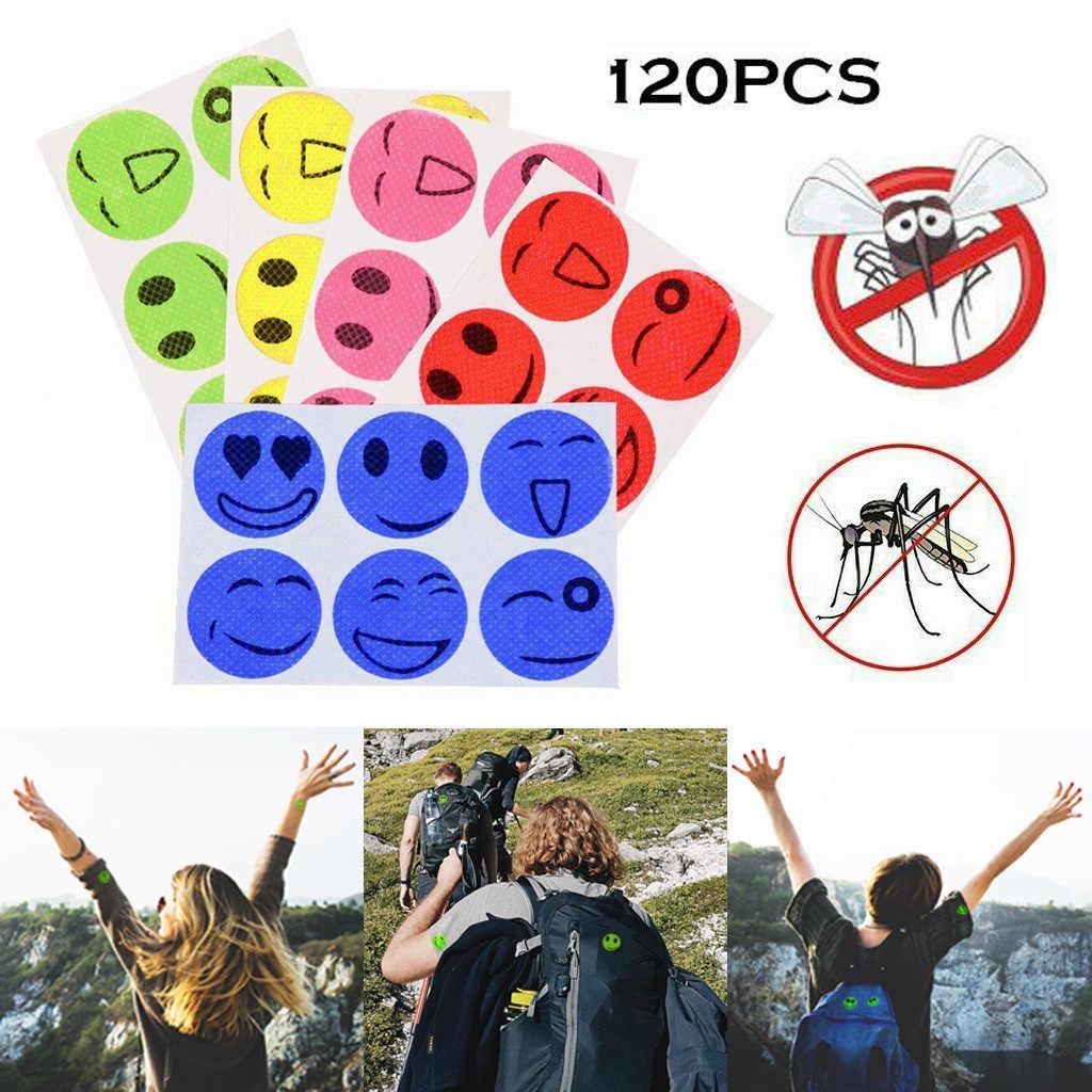 Listrik 60/120 Buah Kuat Nyamuk Tablet Pembunuh Serangga Tidak Beracun Hama Gigitan Tikar Alami Drive Nyamuk 19JUN20