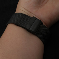 14ミリメートル16ミリメートル18ミリメートル20ミリメートル時計バンドストラップブレスレット用手首腕時計男