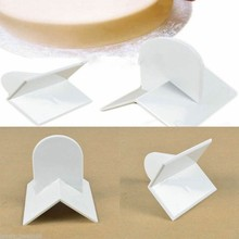 Cake Smoother Polisher Smooth Tools Fondant Cake Tools Mould Surface Polishing Pastry Molds