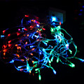 Decorative Led Net Mesh Fairy String Light with Controller for Garden/Home/Party/Bedroom/Xmas/Outdoor Decorations