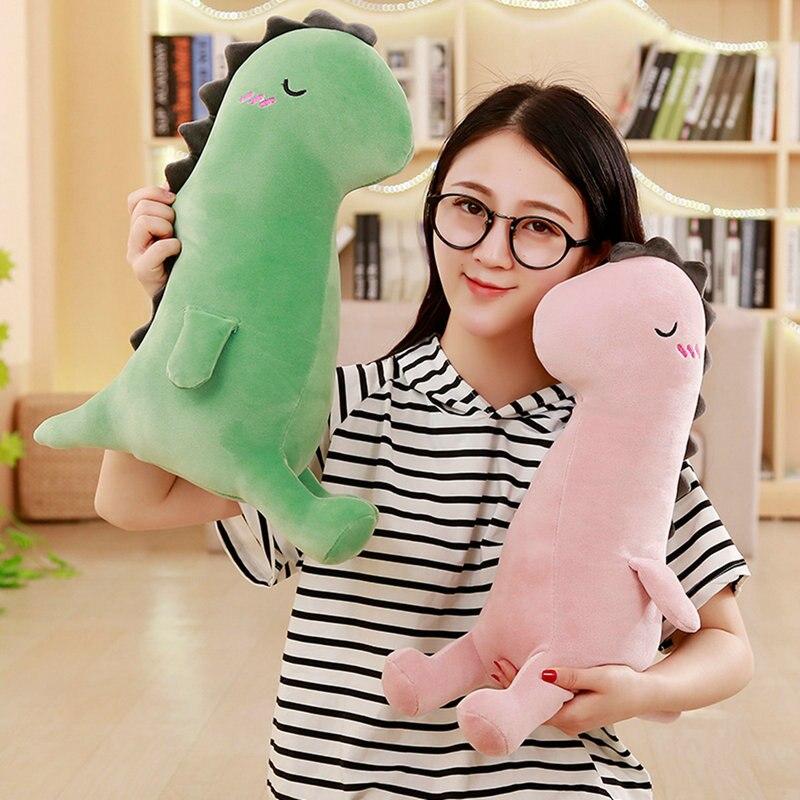 Dinosaur Plush Pillows
