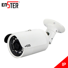 Enster IP67 Waterproof Level 18pcs IR leds Surveillance Video Cameras 1080P CCTV IP Camera Outdoor