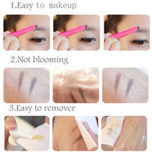Pretty Women Waterproof Eyebrow