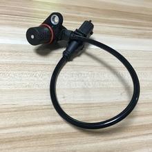 High Quality Crankshaft Position Sensor For VW FORD 0281002410 0 281 002 410 4890189 цены