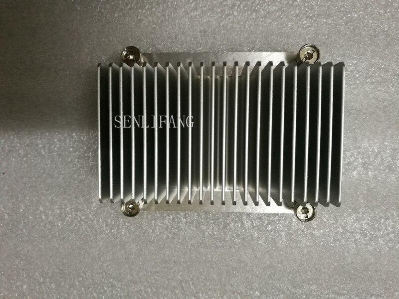 724983-001 MICROSERVER GEN 8 G8 35W HEATSINK 718283-001 Micro Gen8 G1610 Heat Sink Cooler 718283-001 724983-001