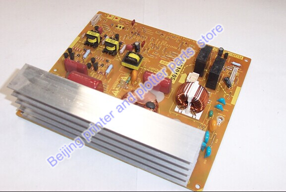 HOT sale!  original for HP5500 5550 Fuser Power Supply  RG5-6081 RG5-7992(110V) RG5-6826-000 RG5-6826 RG5-6082(220v) on sale hot sale 100% original english panel for launch cnc602a injector cleaner