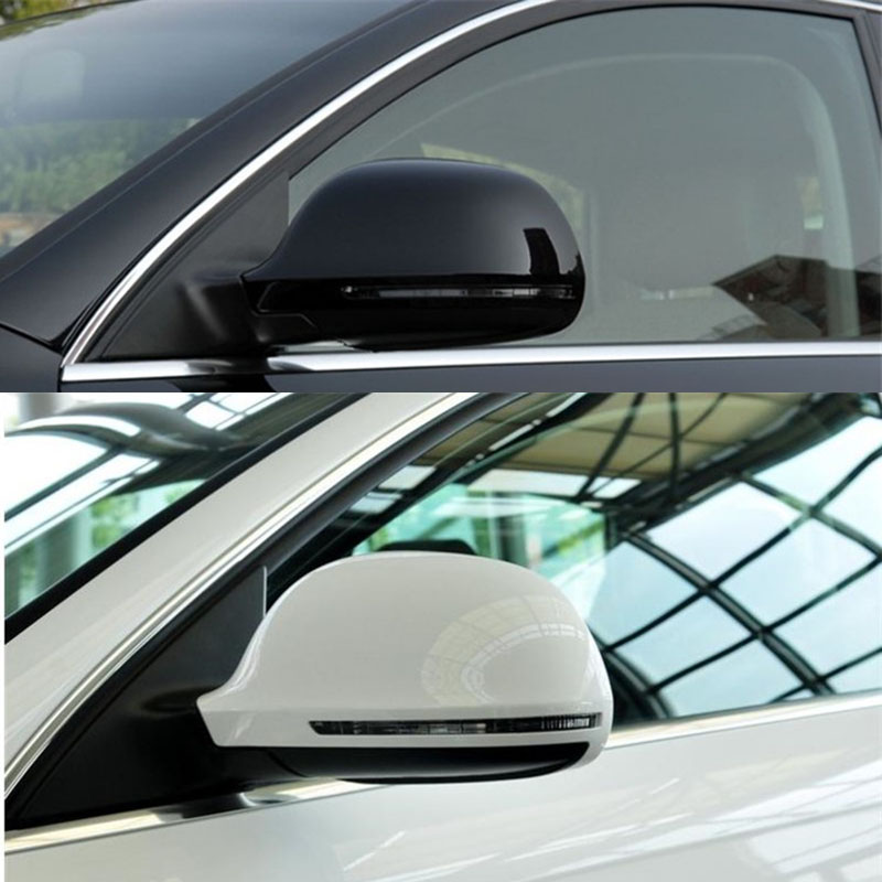 One Pair Left Or Right Side Turn Signals Light Mirror Lamp FOR Audi A4 B8 A6 C6 A5 2008-2011 8KD 949 101 +8KD 949 102