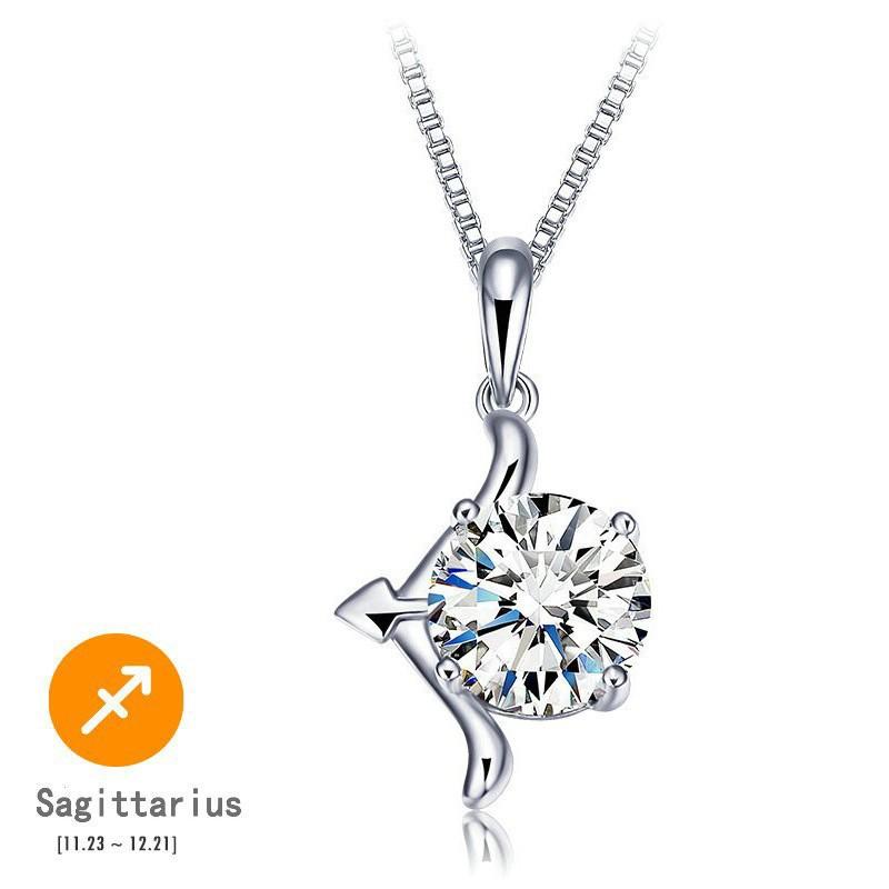 12-Constellation-Silver-Zircon-Choker-Necklace-Pendants-Women-Fashion-Gros-Collier-Femme-2015-New-Design-Summer (11)