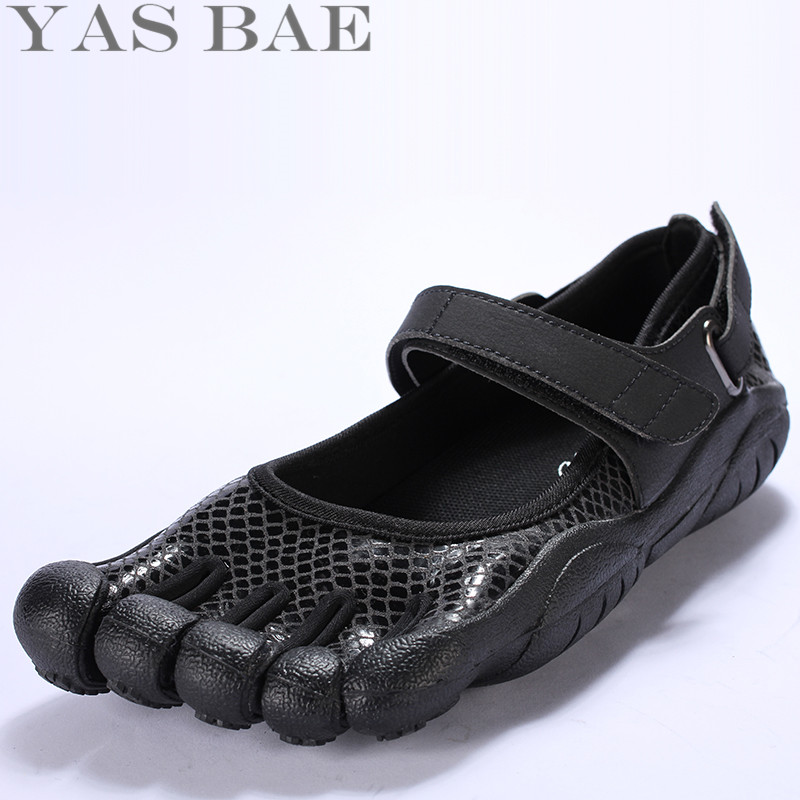 Yas Bae Big Size 45 44 Sale Design Rubber with Five Fingers Outdoor Slip Resistant Breathable Light Weight Shoe Sneakers for Men стул домотека омега 5 f 7 f 7 сп f 7 f 7