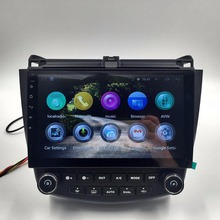 ChoGath(TM) 10.2 Inch Android 5.1 GPS Navigation for Honda Accord 7 2003-2007 Head Unit with 1080P Video Bluetooth Autoradio