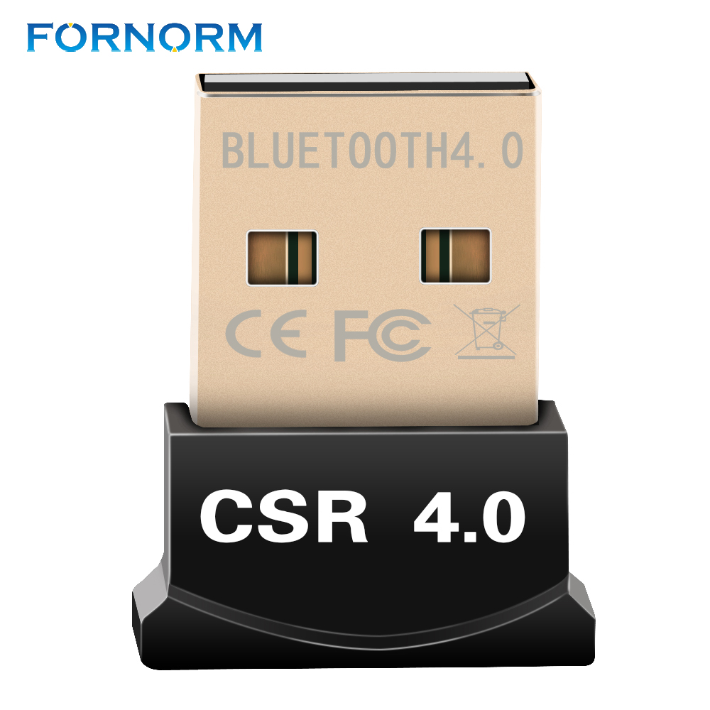 Tragbares Audio & Video Unterhaltungselektronik Fornorm Wireless Mini Usb Bluetooth Sender Dual Mode Tragbaren Bluetooth 3,0 Adapter Music Sound-receiver-flexkabel Für Win 10/7/8