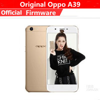 """International Version Oppo A39 4G LTE Mobile Phone MTK6750 Octa Core Android 5.1 5.2"""" IPS 1280X720 3GB RAM 32GB ROM 13.0MP OTG 1"""