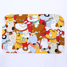 Ship From Russia 90cm * 60cm Diaper Changing Mat Pad Baby Care Cover Mattress Products Portable Waterproof Stuff Nappy