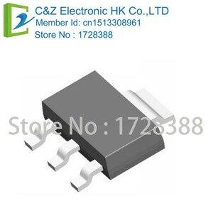 Image 1 - SPX1117M3 L 5 0/TR      SOT223     SPX1117M3    SPX1117M3 L 5 0      NEW&ORIGINAL    Free shipping