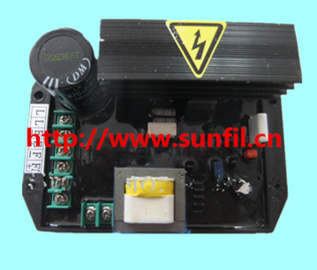 Gasoline&diesel generator accessories ,AVR9-1, generator parts,single-phase,5PCS/LOT 5pcs lot intersil isl9440irz isl9440 qfn triple 180 out of phase step down pwm and single linear controller