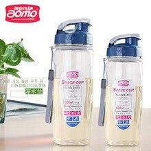 500 ml Moda Breve Botella de Agua Al Aire Libre bolso de la Botella de Bebida Con Tapa tarro Botella Deporte